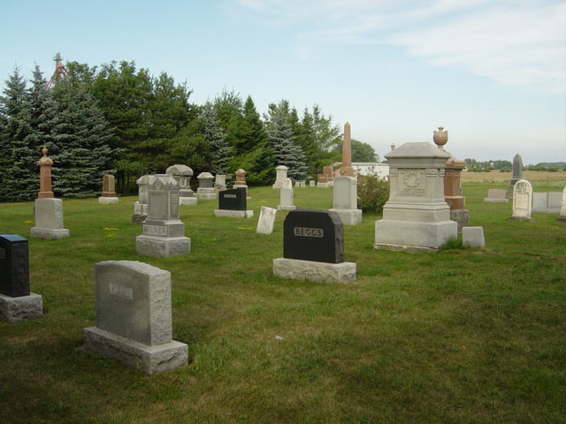 Find Death Records on Ancestors at Rest