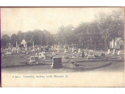 free death records in wooster cemetery wooster township, wayne ...