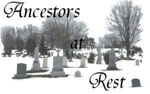 Search Free Genealogy Death Records for your family tree from Ancestors at Rest